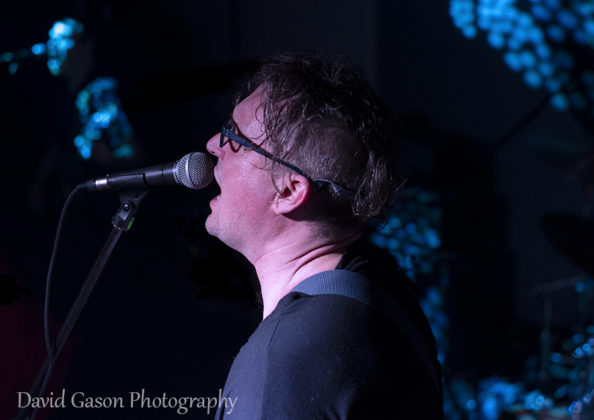Picture of Fakofbolan in concert by Punk rock photographer David Gasson