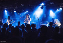 Picture of Endless Heights in concert by Metalcore music photographer Kasper Pasinski