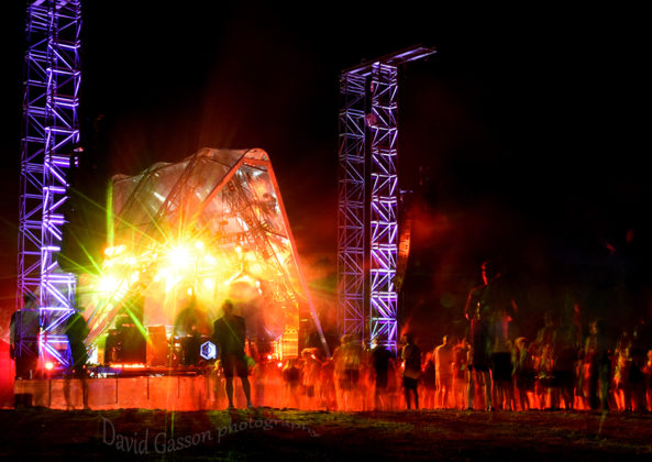 Picture of Dimensions Festival by Croatian Music and Pit photographer David Gasson