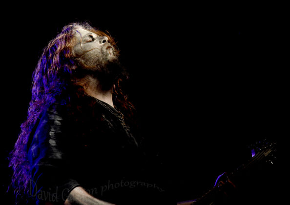 Picture of Atrexial in concert at the GoatHell Metal Festin Pula by Croatian Music and Pit photographer David Gasson