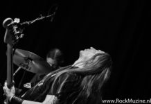 Picture of Kamchatka in concert by Holland music photographer Johan Sonneveld