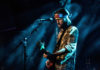 Picture of Chris Shiflett in concert by Kasper Pasinski