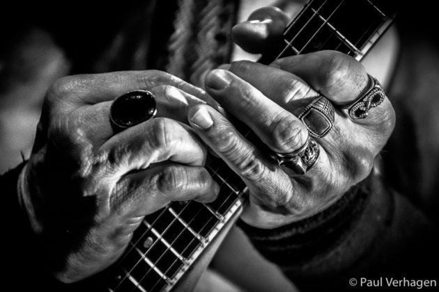 picture of Sleep in concert taken by the Netherlands concert photographer Paul Verhagen