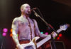 Picture of Biohazard in concert by Bill O'Leary