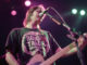 Picture of Toad the Wet Sprocket in concert by Bill O'Leary
