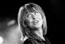 Picture of Suzi Quatro in concert by David Gasson