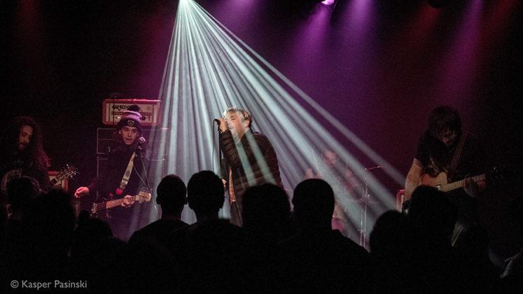 Picture of Culture Abuse concert by Kasper Pasinski