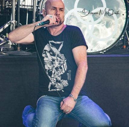 JBLZE in concert with Jason Bonham concert pictures by Shannon McElrath