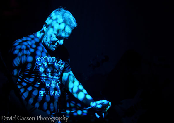Picture of Motus Vita Est in concert with Hardcore punk music photography by David Gasson