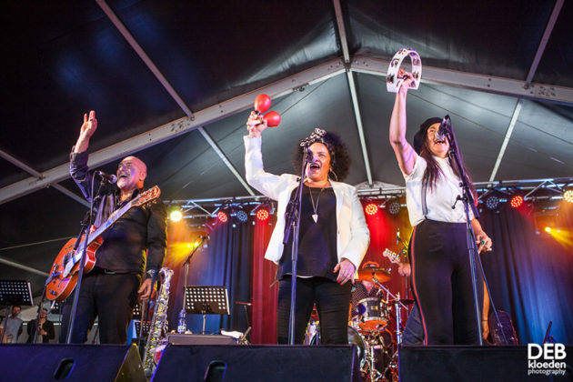 Picture of Queenscliff Music Festival with Queenscliff Music Festival photography by Deb Kloeden