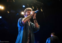 Picture of Normandie in concert by Denmark Music and Pit photographer Kasper Pasinski