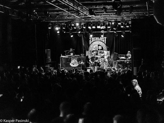 Picture of Everlast in concert by Denmark Music and Pit photographer Kasper Pasinski
