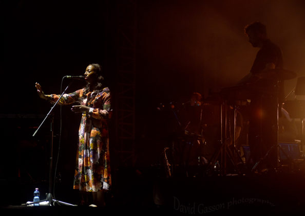 Picture of Outlook festival by Croatian Music and Pit photographer David Gasson