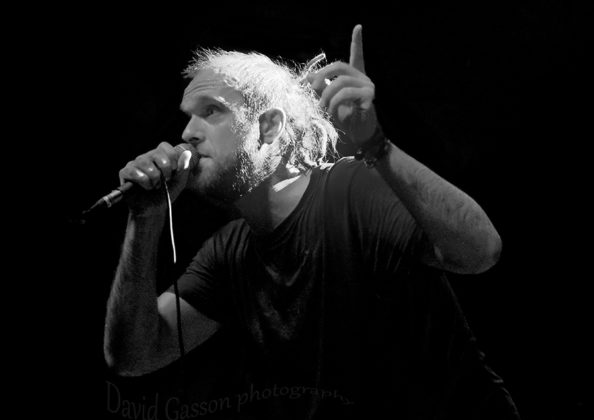 Picture of Raggalution in concert atthe @ Seasplash festival by Croatian Music and Pit photographer David Gasson