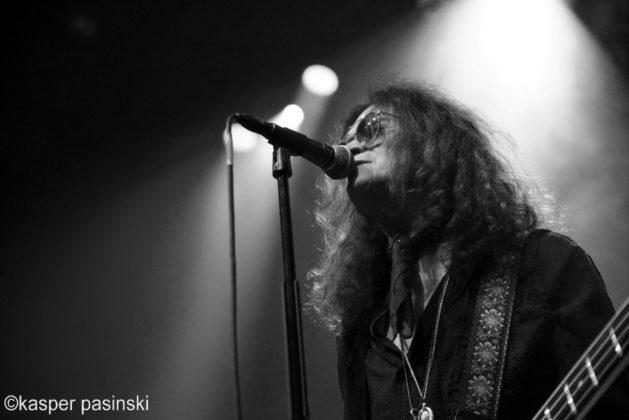 Picture of Glenn Hughes @in concert in Denmark by Kasper Pasinski