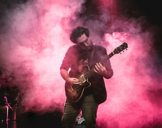 Pictures of RUK in concert by Iranian MusicPhotographer PoGhEs