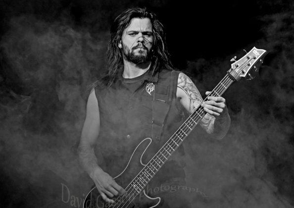 Picture of Sinsiter by Croatian Music and Pit photographer David Gasson
