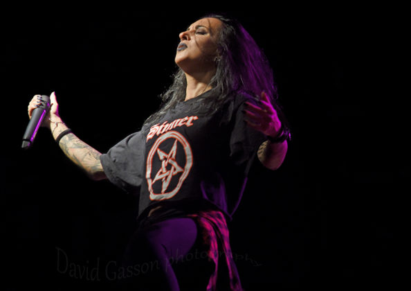 Picture of Jinjler by Croatian Music and Pit photographer David Gasson