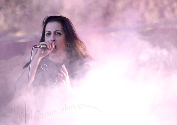 Picture of Mechanical God Creation by Croatian Music and Pit photographer David Gasson