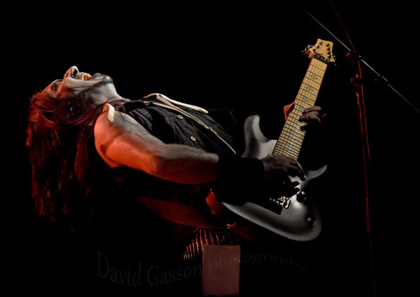 Picture of Atrexial by Croatian Music and Pit photographer David Gasson