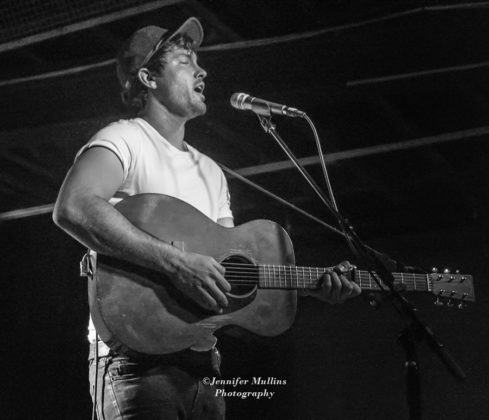 Picture of Wheelwright in concert at The Rebel Lounge in Arizona by American MusicPhotographer Jennifer Mullins