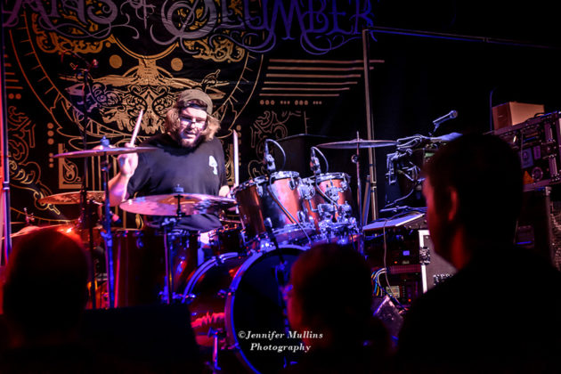 Picture of Toutatis in concert in Arizona by American MusicPhotographer Jennifer Mullins