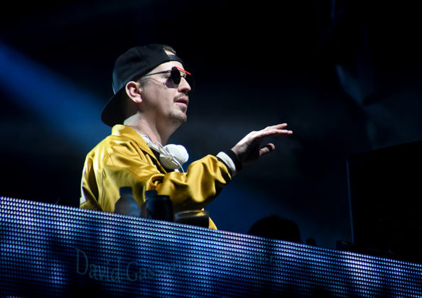 Picture of Robin Schulz @ Sea Star festival by Croatian Music and Pit photographer David Gasson