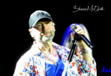 Picture of Bad Company @ The Cynthia Woods Mitchell Pavilion in Houston - America 12.05.18 by Texas music photographer Shannon McElrath