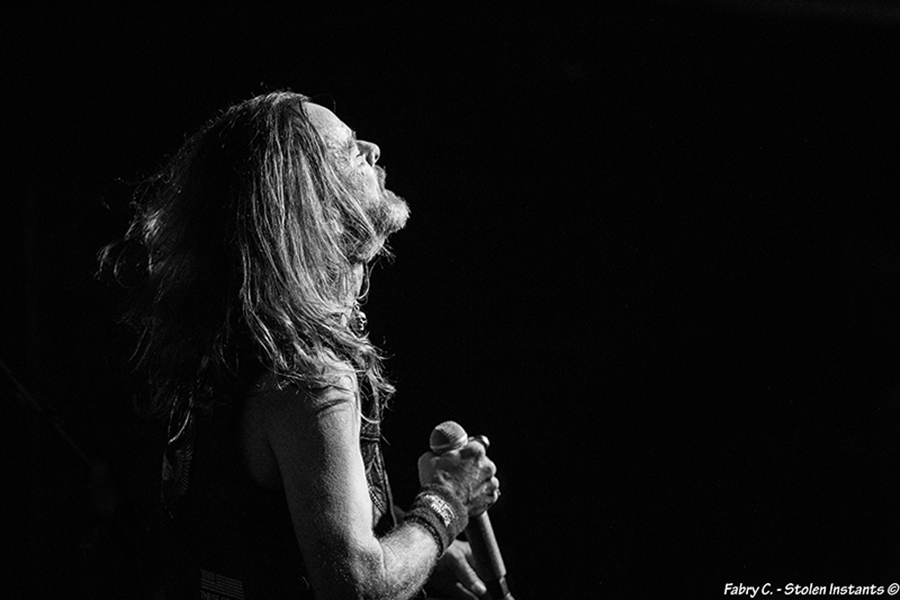 picture of Fotsam & Jetsam in concert at Dagda Live Club by Milan Music and Pit photographer Fabry C ~ Stolen Instants