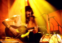 Picture of Avatar in concert at Pumpehuset. by Copenhagen Music and Pit photographer Kasper Pasinski
