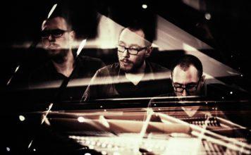 Picture of Filipe Raposo in concert by Sigitas Kondratas