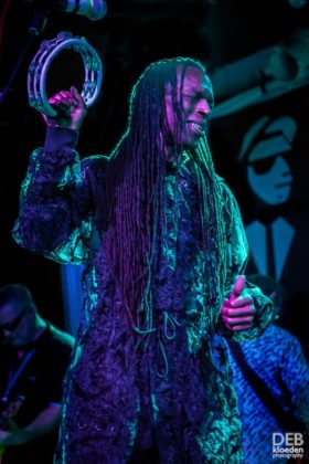 Picture of The Beat in concert by Deb Kloeden