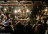 Picture of Eldad Zitrin in concert by Omer Keidar