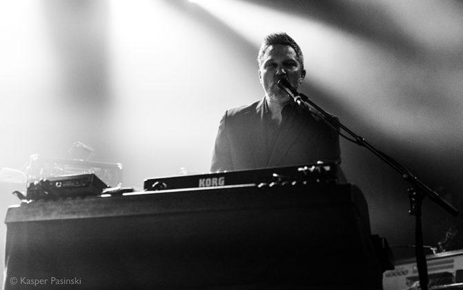 Picture of Fun Lovin' Criminals in concert by Kasper Pasinski