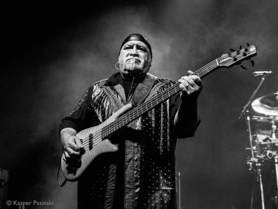 Picture of The Neal Morse Band in concert by Kasper Pasinski