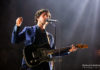 Picture of Jack Savoretti in concert by Gianluca Conselvan