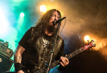 Picture of Krisiun in concert by Leca Suzuki