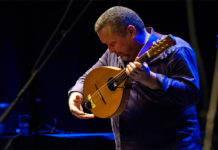 Picture of Quilty in concert by Marcus Vilson