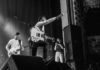 Picture of the rock band The Riptide Movement in concert by Danni Fro