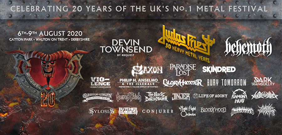 Bloodstock Open Air Metal Festival