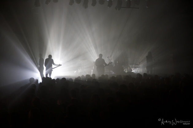 Picture of Cult of Luna in concert by Andrzej Wasilkiewicz