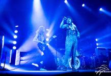 Picture of Greta Van Fleet in concert by Davide Sciaky