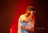 Picture of The Dirty Heads in concert taken by Christopher Robert
