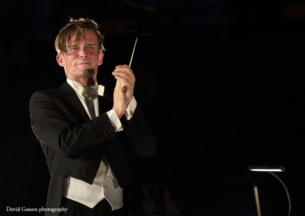 Picture of Opera_Gala concert taken by David Gasson