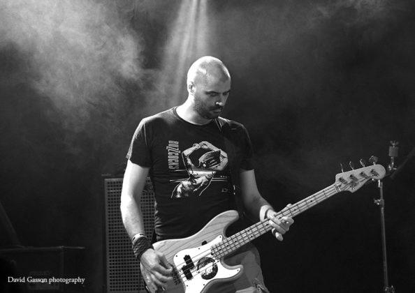 Picture of Vršnjačko nasilje in concert taken by David Gasson