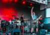Picture of Bleed The Freak in concert taken by Christopher Robert