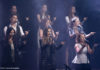Picture of Perpetuum Jazzile in concert taken by David Gasson